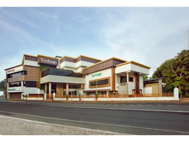 Hair Transplantation Clinic in Kochi  Skin Doctor in Kochi - Medlounges