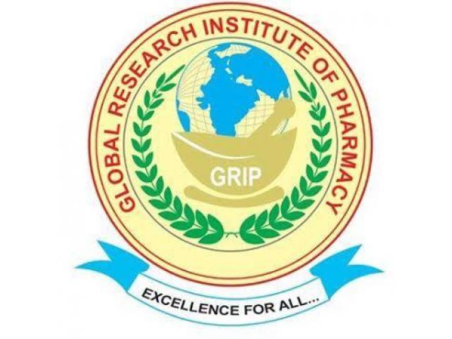 GRIP Radaur Best B.Pharmacy | D.Pharmacy College in Haryana