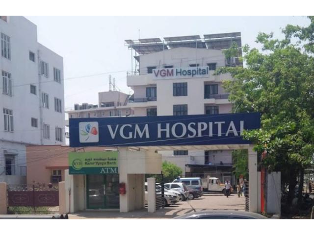 VGM Gastro hospital in coimbatore - vgmgastrocentre.com