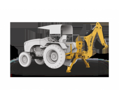 Construction Equipment Manufacturers in India