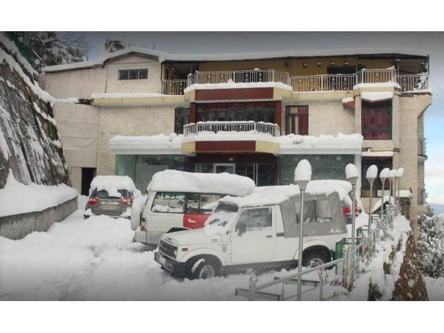 Hotel Sun N snow, Mussoorie