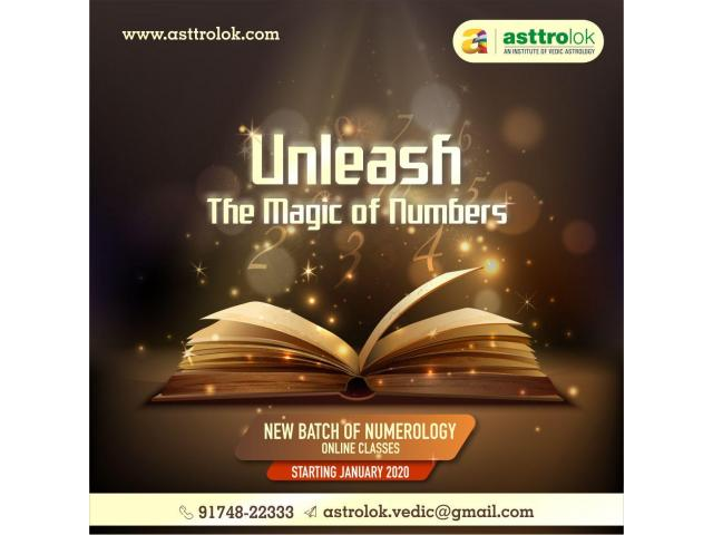 Astrology online training course by Asttrolok - An Institute of Vedic Astrology
