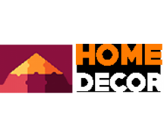 Home décor items