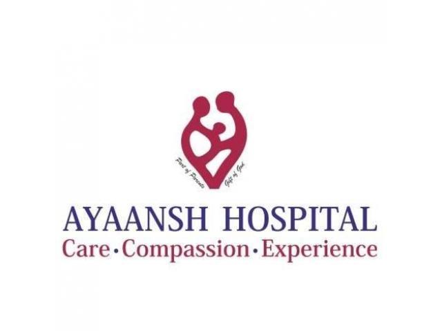Ayaansh Hospital