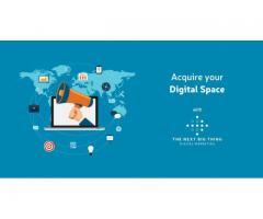The Next Big Thing | Digital Marketing Agency