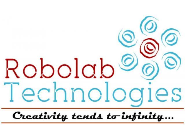 Robolab Technologies Pvt. Ltd.