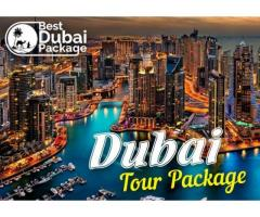 Best Dubai Package