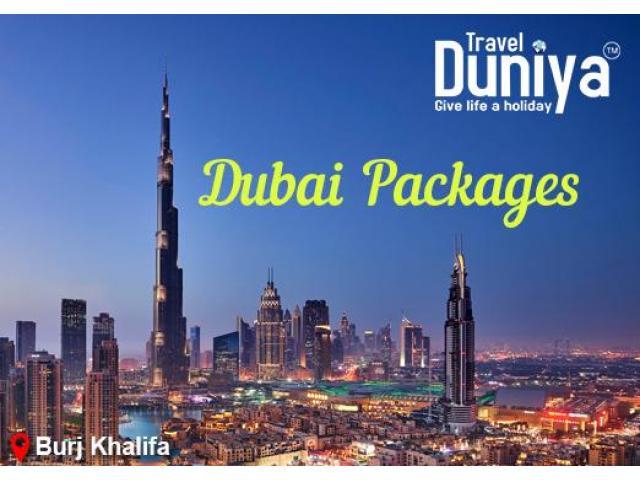 Travel Duniya Holiday Packages