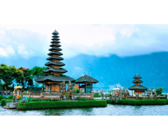Book Bali DMC from India at the best Price - Galaxy Tourism