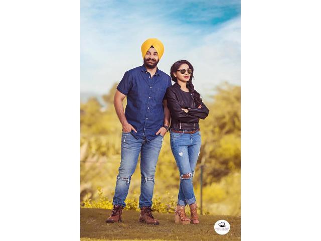 CINESTYLE INDIA - Best Candid Wedding Photographers Chandigarh