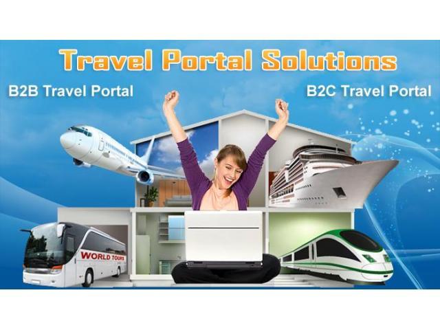TraveTech Pvt. Ltd.