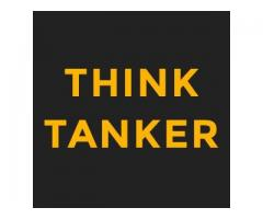 Think Tanker - Top Website & Mobile App Development Company