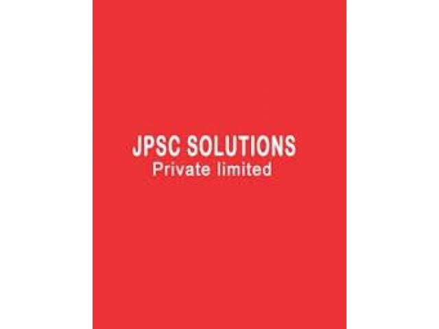 JPSC Solutions Pvt Ltd