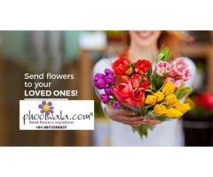 Phoolwala.com- Gifts to India