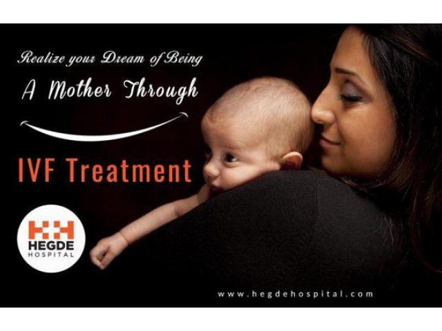 Hegde Fertility